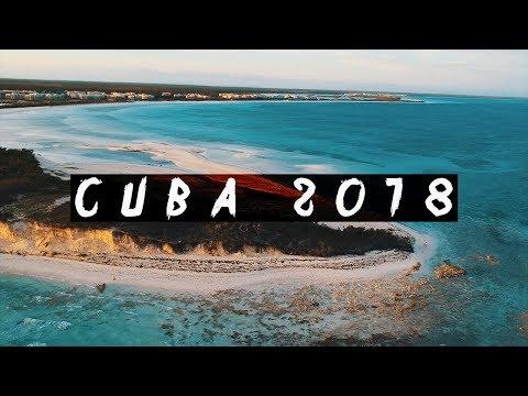 CUBA 2018 - Cayo Guillermo - Cayo Coco