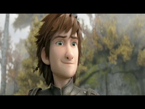 How to Train Your Dragon 2 Trailer 2 Official