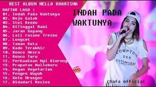 Download lagu New Album INDAH PADA WAKTUNYA Nella kharisma 2017 MP3
