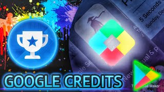 Best Places to Earn Free Google Play Credits|Google Play Points, Google Rewards!