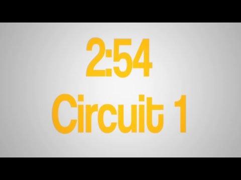 BBG Workout timer circuits | Kayla Itsines