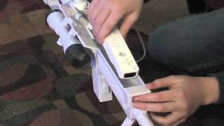 Remington Super Slam Hunting-North AmericaWii Game Bundle