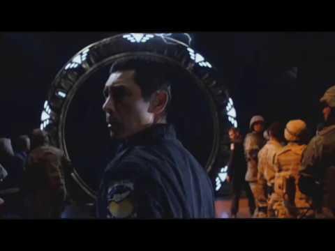 Stargate Universe Infinity