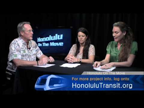 Honolulu On The Move - April 2015