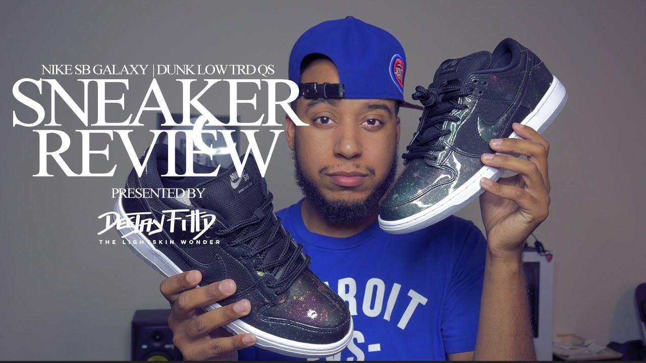 SNEAKER UNBOXING | Nike SB Dunk TRD QS