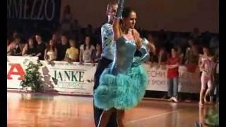 Hot Latino Dance competition Belgrade, Serbia Thumbnail