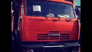 Продажа самосвалов КАМАЗ!