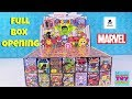 Marvel Tokidoki Frenzies Full Box Comic Book Blind Box Opening | PSToyReviews