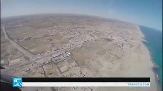 """الضربات الجوية في ليبيا """"تصب في مصلحة الأمن القومي الأمريكي"""""""