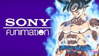 Sony Officially Owns Funimation Now... What Does It Mean?