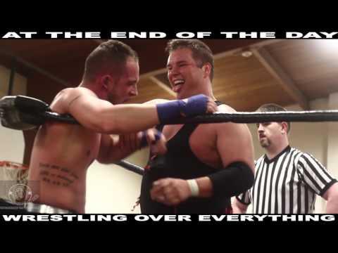 Leone Mephisto vs Kyle Roberts