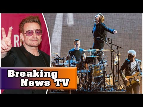 Bono's foundation planned to savage offshore finance before finding singer's name in leaks| Breakin