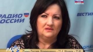 РАДИОТВ. МАРИНА ХУТУГОВА И ТИМУР СЛАНОВ 05.12.2016