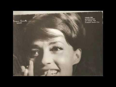 Jeanne Moreau 1964