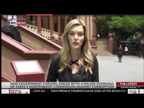 ICAC Information ABC Not Telling Viewers.