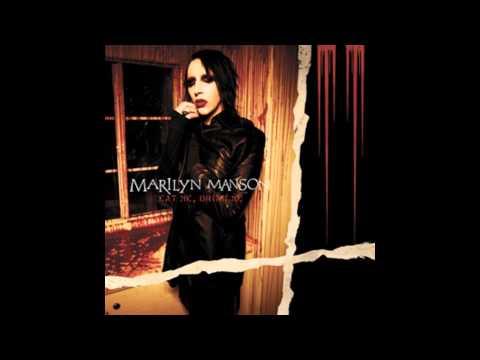 Marilyn Manson - Evidence [NIGHTCORE]