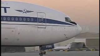 Aeroflot 777 at SFO and LAX