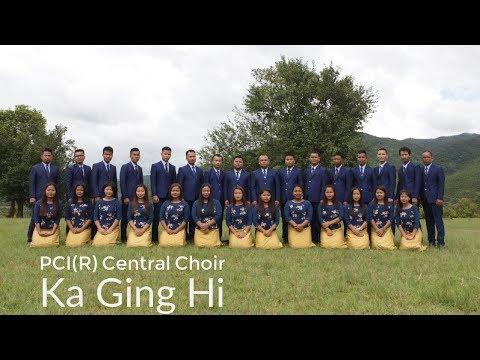 PCI(R) Central Choir - Ka Ging Hi