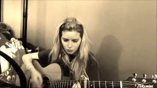Blue October Hate Me Mariah Paige Cover