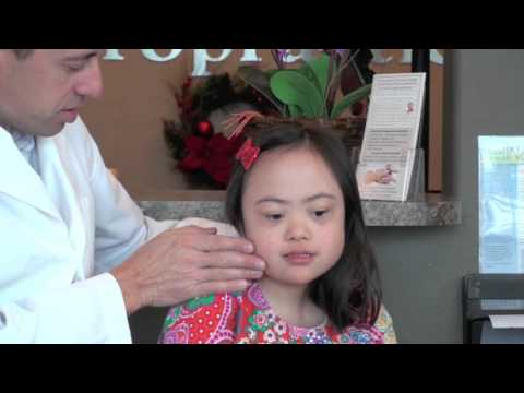 HOW TO TREAT KIDS EAR INFECTIONS!   NATURALLY