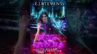 Devil in the Details - Ivy Granger Series by E.J. Stevens