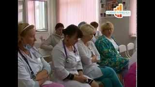 Программа 'Время по Компасу' - Протест врачей (29.07.14)
