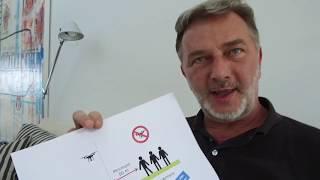 Nye Drone regler i Danmark