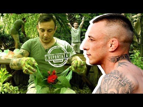 """Naš najpoznatiji MMA borac u penziji: Pre sam nad ljudima izvodio """"giljotinu"""", sad sadim cveće"""