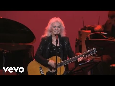 Judy Collins - Norwegian Wood (live)