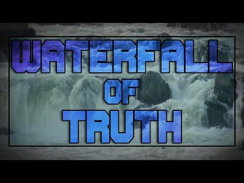 Waterfall Of Truth (PROMO) | Shabbat Night Live