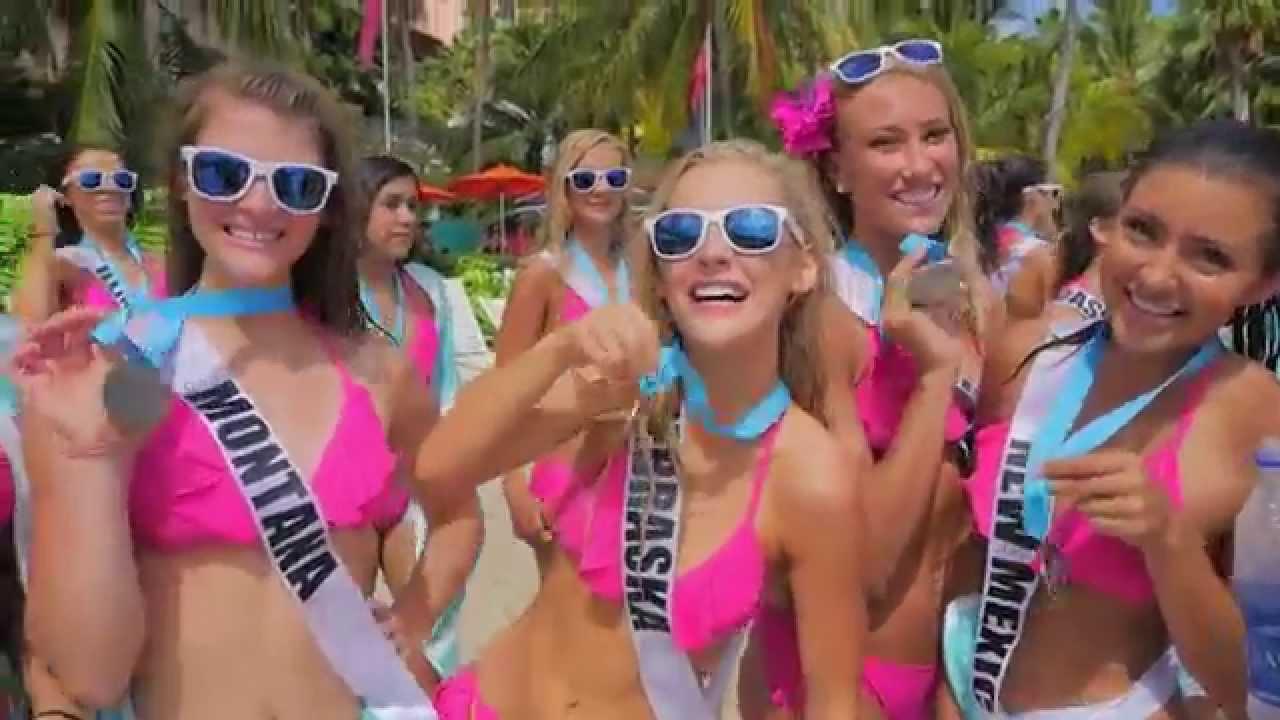 Youtube Miss Teen Usa 12