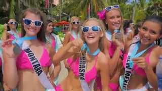 2015 Miss Teen USA Week in Review
