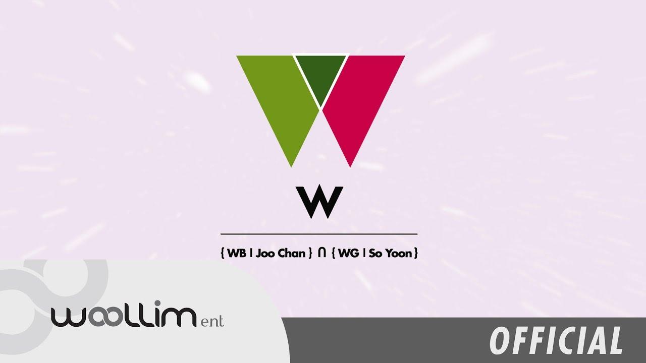 W Project Logo Teaser