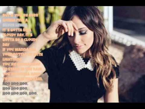 Kacey Musgraves - Silver Lining (Official Lyrics Video)