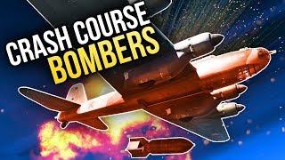 Crash Course: Bombers / War Thunder