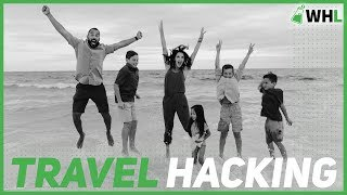 The Ultimate Family Travel Hack