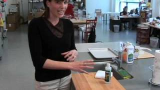 How To Maintain Your Cutting Board - Chow Tip