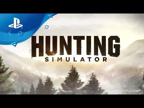 Hunting Simulator Youtube Video