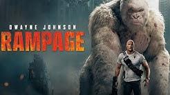 Rampage Full movie 2019||Dwayne Johnson, Naomie Harris