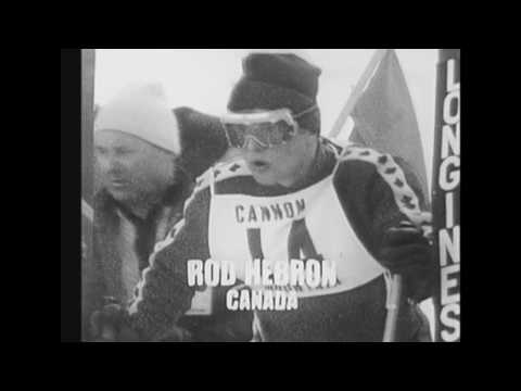 50th Anniversary of America's First World Cup at Cannon Mountain - March 10-12, 1967