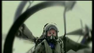 Promo di Eurofighter Typhoon Emozioni a 9G