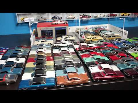 Lamley Showcase: You Really Should Be Collecting Auto World