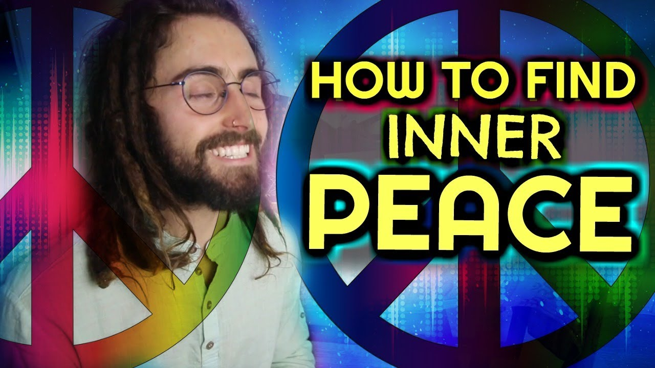 How to Find Inner Peace (My Top 5 Methods)