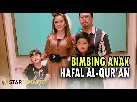 Ingin Anak Hafal Al-Qur'an, Vega Darwanti Kawal Terus – STAR UPDATE 05/03