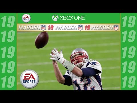 TOP 10 REJECTED MADDEN 19 COVERS - YouTube