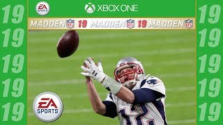TOP 10 REJECTED MADDEN 19 COVERS