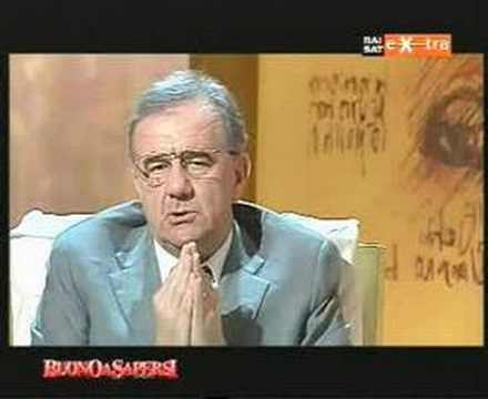 Marco Travaglio - Se Berlusconi è liberale io sono comunista