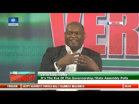 Is Nigeria Ready For Electronic Voting? Pt.1  The Verdict 