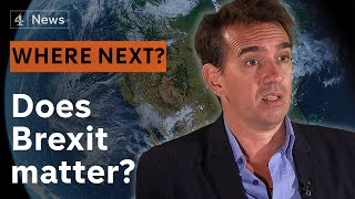 Brexit vs the world: Is Britain too self-obsessed?