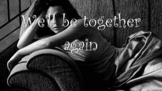 Evanescence - Together Again (Lyrics)